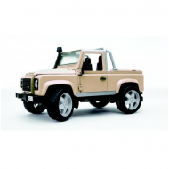 Visureigis Land Rover Defender Pick Up IŠPARDUOTA!
