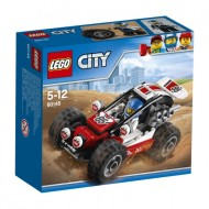 LEGO® City Great Vehicles Bagis